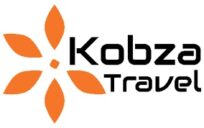 Kobza Travel LOGO